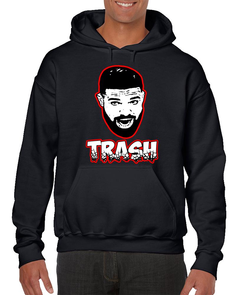 Em4shirts Original Trash Hoodie