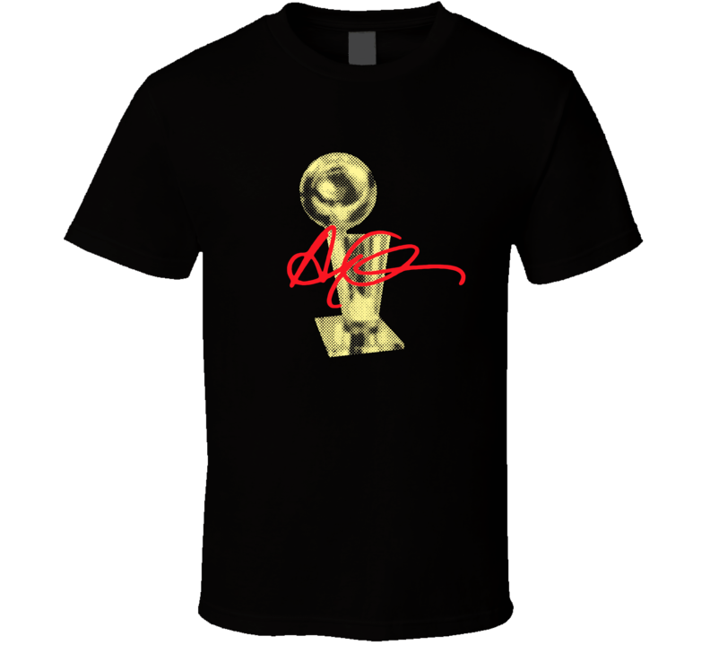 Toronto Basketball Championship Trophy Omerta Money In The Grave T Shirt