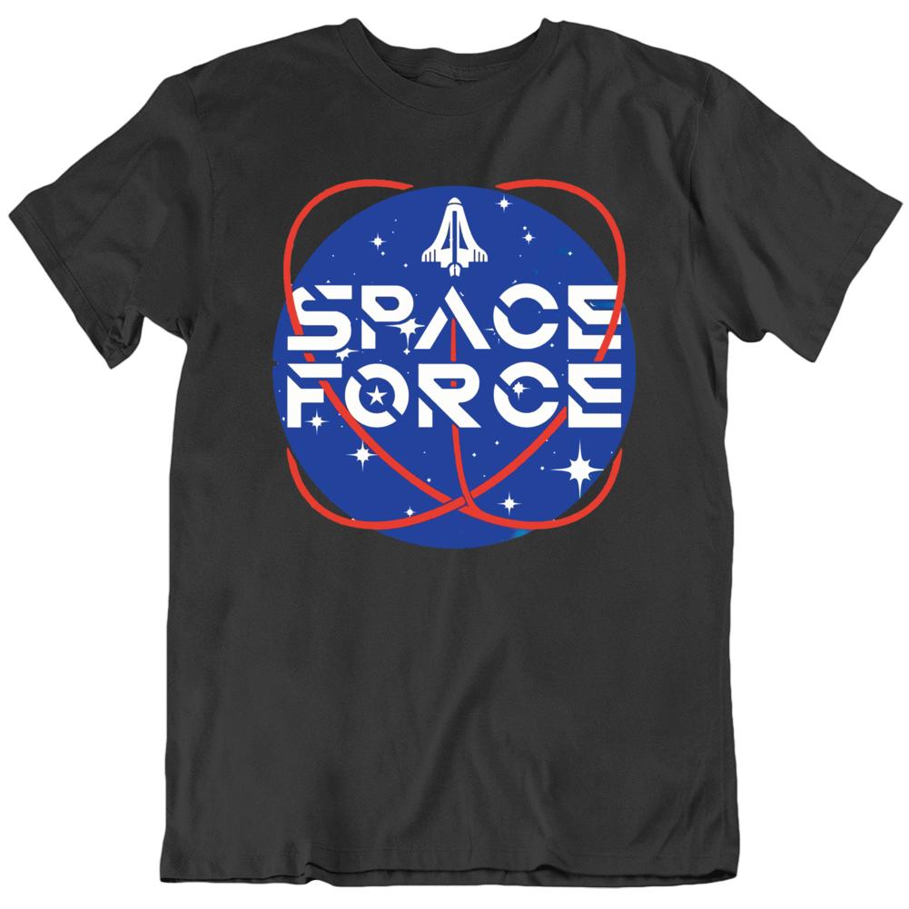 Joe Rogan Space Force T Shirt
