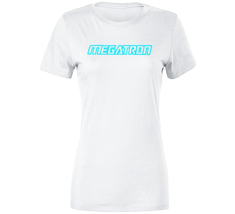 Megatron Hiphop Music T Shirt