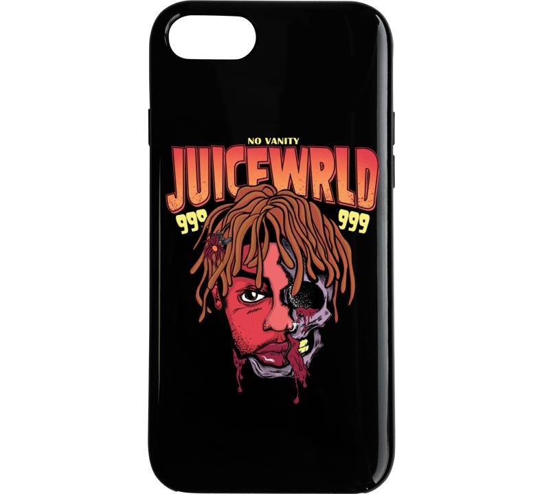 Juice Wrld No Vanity Phone Case