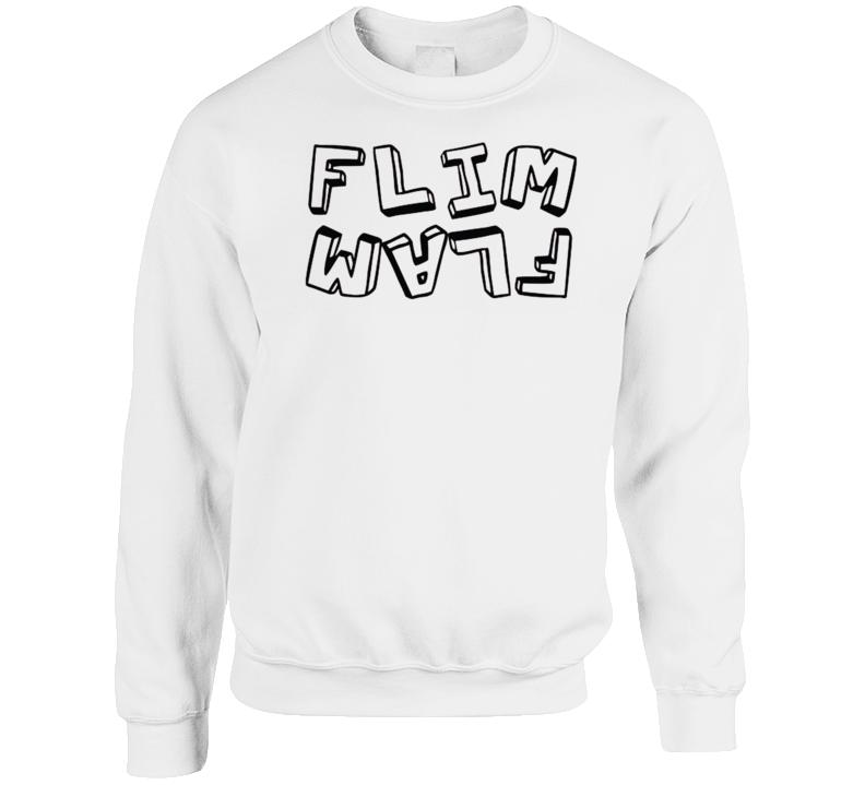 Flim Flam Crewneck Sweatshirt