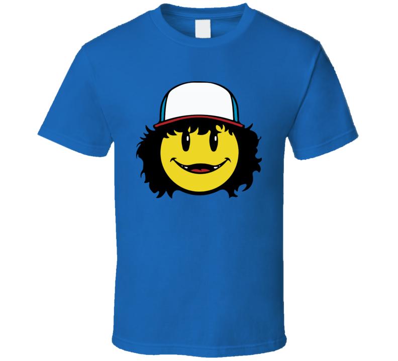Gaten Matarazzo Emoji T Shirt