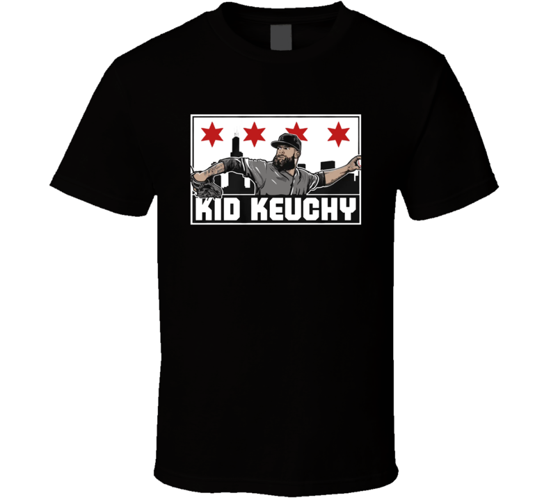 Kid Keuchy Dallas Keuchel T Shirt