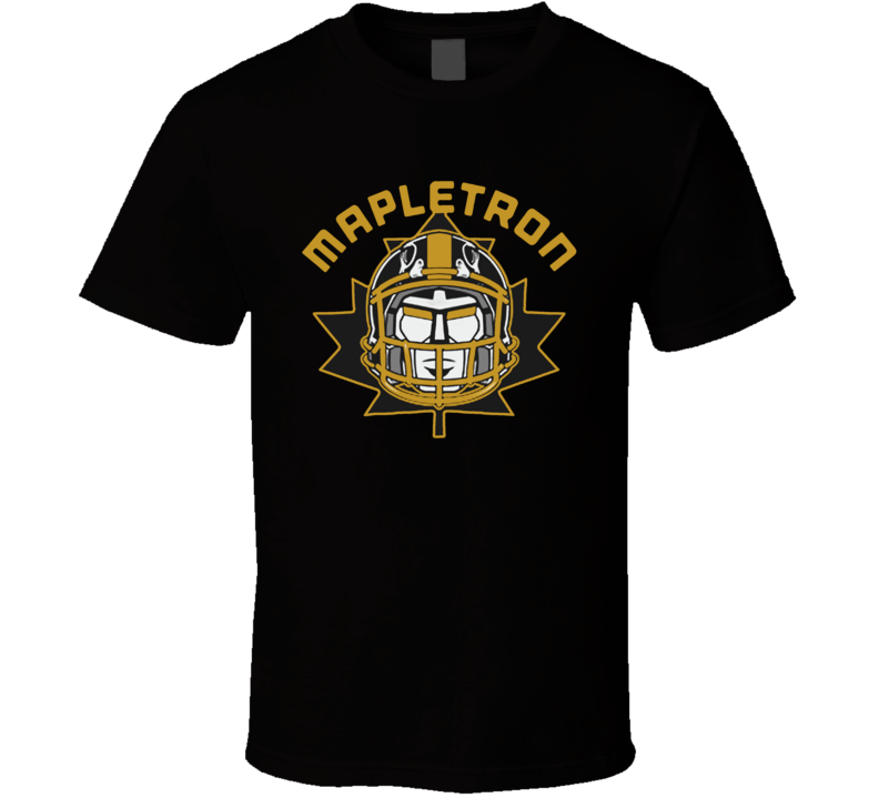 Chase Claypool Mapletron Football T Shirt