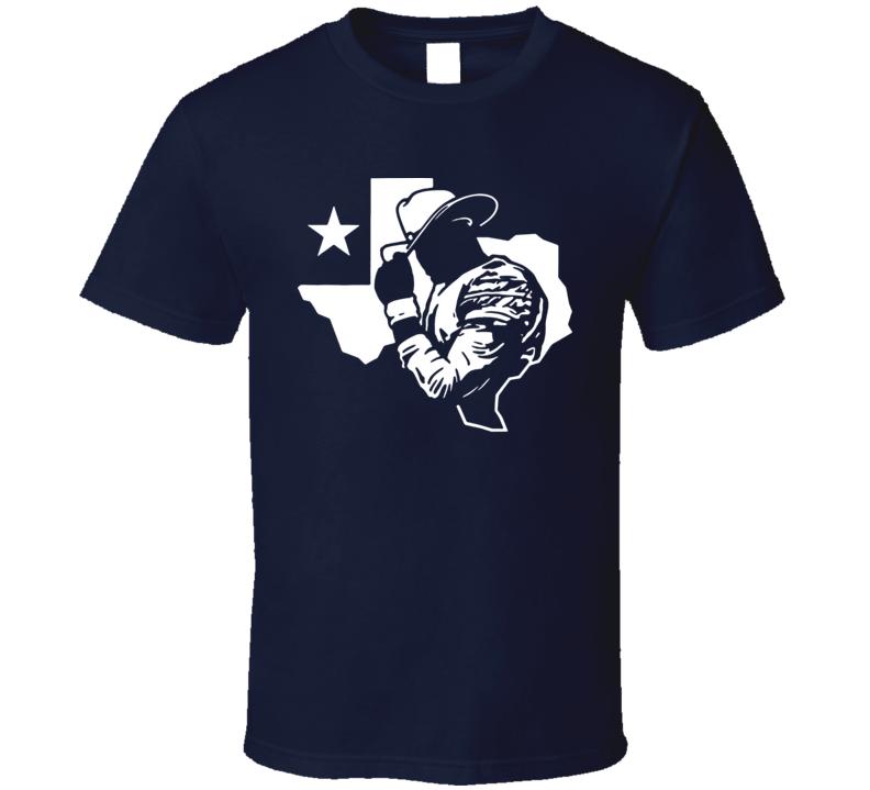 Thats My Qb Dallas Football T Shirt