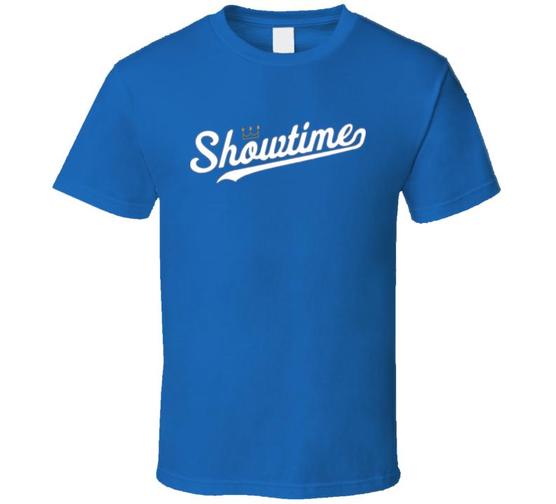Kansas City Showtime Baseball T Shirt