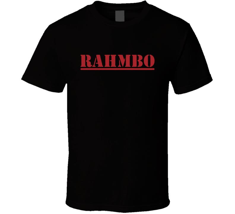 Jon Rahm Rahmbo Golf T Shirt