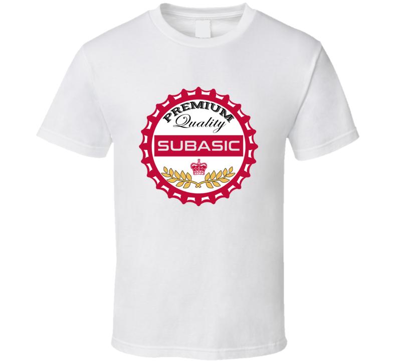 8972da4ac65 Danijel Subasic Beer Cap Favorite Player Croatia World Cup 2018 Football Fan  T Shirt