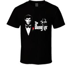 Pavel Datsyuk Detroit Hockey Town The Dangler Playoff T Shirt