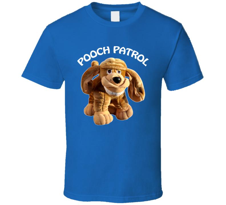 Cam Stewart Pooch Patrol T Shirt