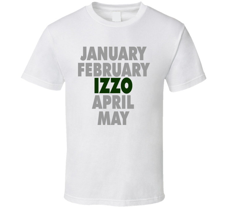 Tom Izzo Michigan State Coach T Shirt
