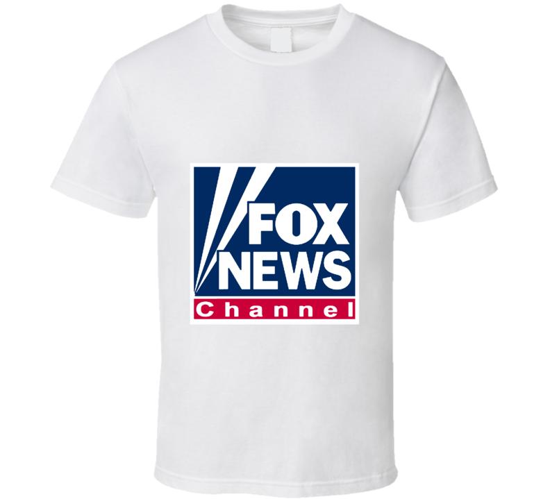 Fox News Republican Tshirt