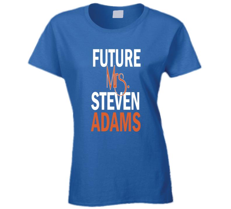Future Mrs. Steven Adams T Shirt