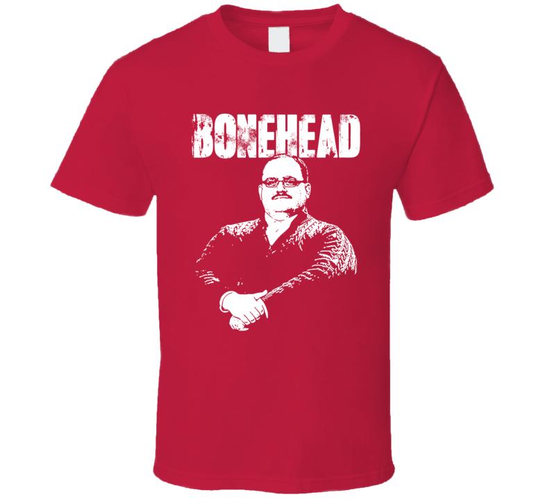Ken Bone Bonehead Funny Debate Election MVP Fan T Shirt