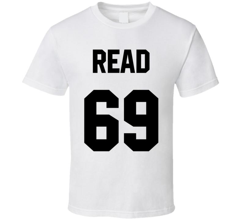Read 69 XL T Shirt