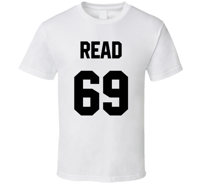 Read 69 XL T Shirt