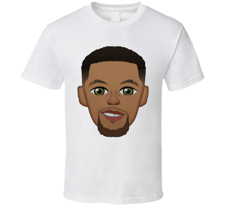 STEPHEN CURRY SPLASH BROTHERS GOLD STATE BASKETBALL T Shirt