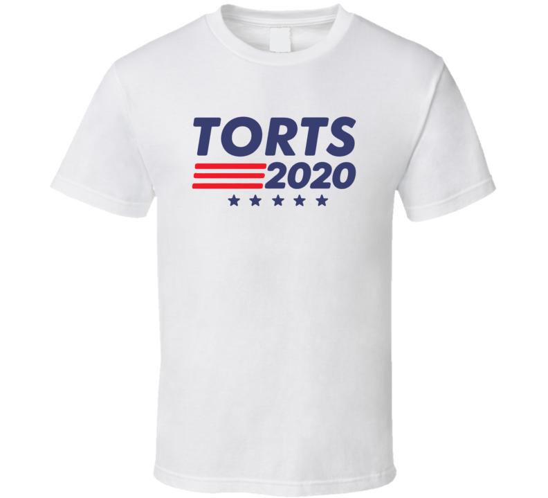 Torts 2020 John Tortorella Hockey Fan T Shirt