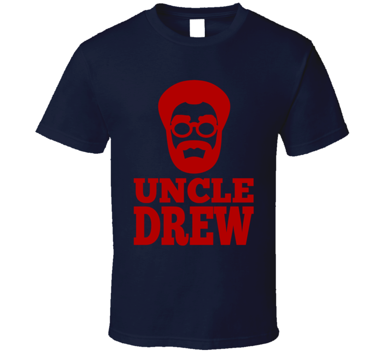 Get Buckets Uncle Drew Kyrie Irvin Basketball Old Man Parody Funny T Shirt