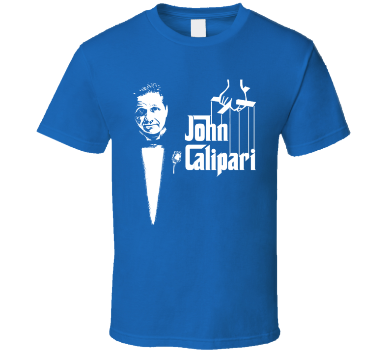 John Calipari Godfather Coach Kentucky T Shirt