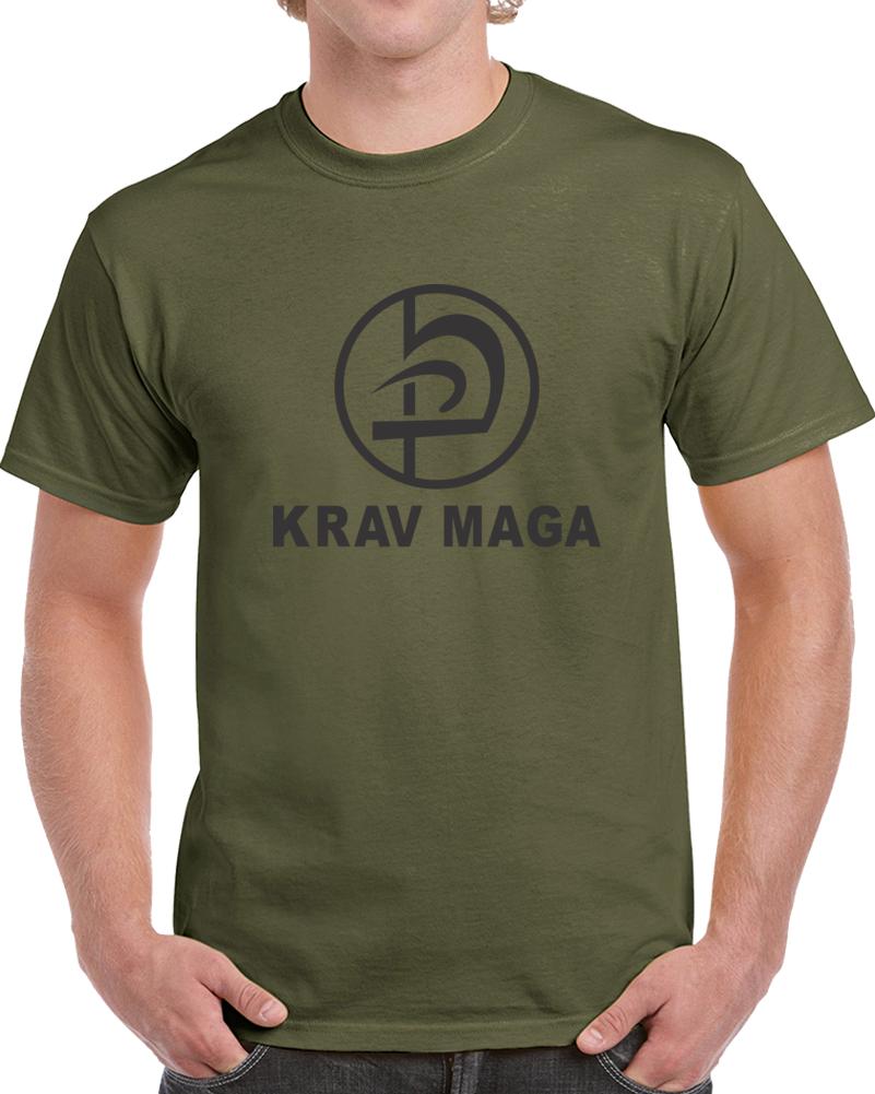 Krav Maga Shirts T Shirt