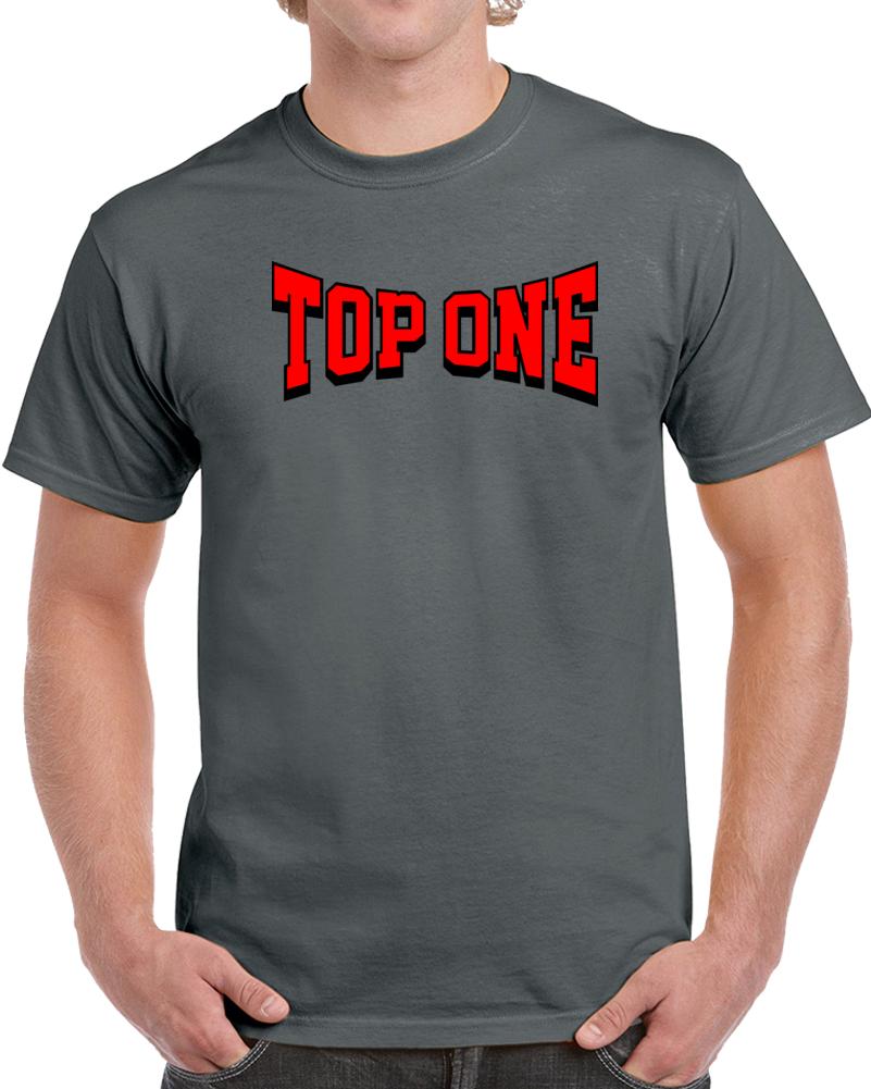 Top Ten T Shirt