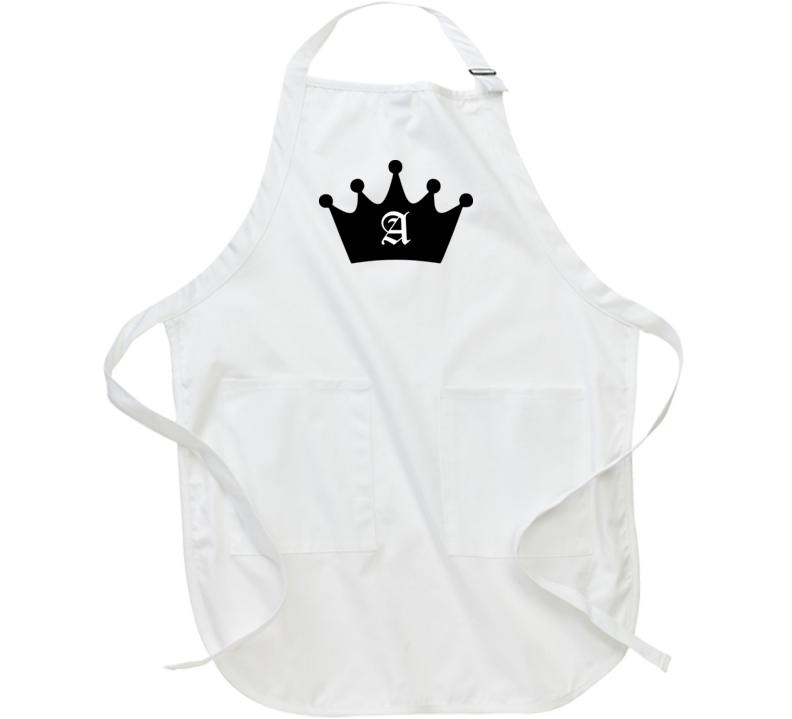 A-crown Apron