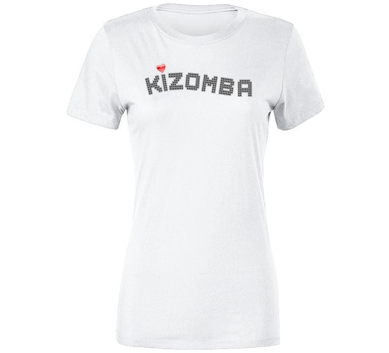 Kizomba T Shirt