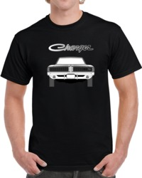 1969 DODGE CHARGER T Shirt