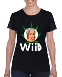 Marijuana Wiid 2 T Shirt