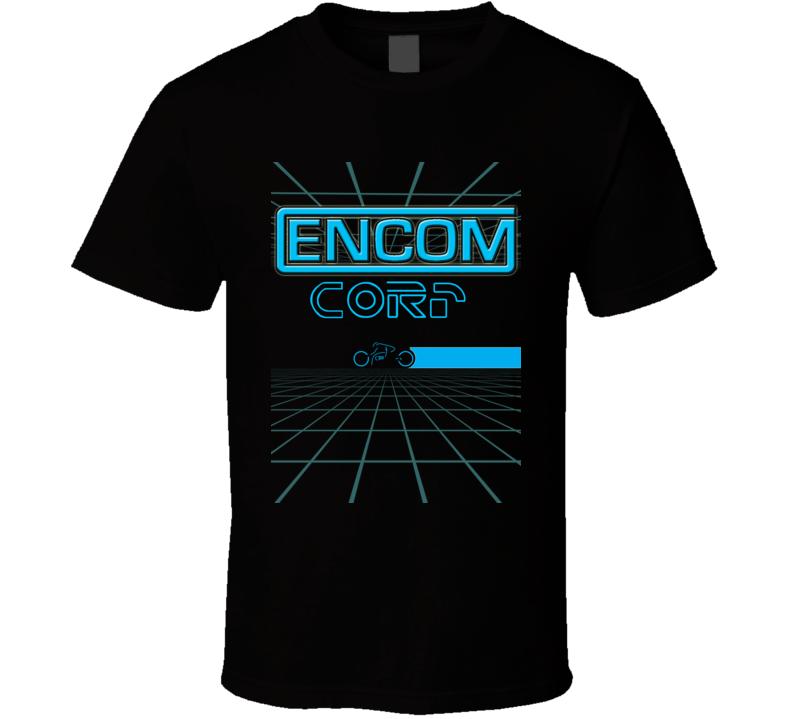 Tron ENCOM T Shirt