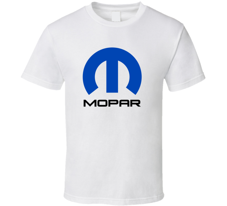 Mopar T Shirt