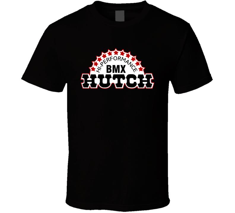 Hutch Bmx T Shirt