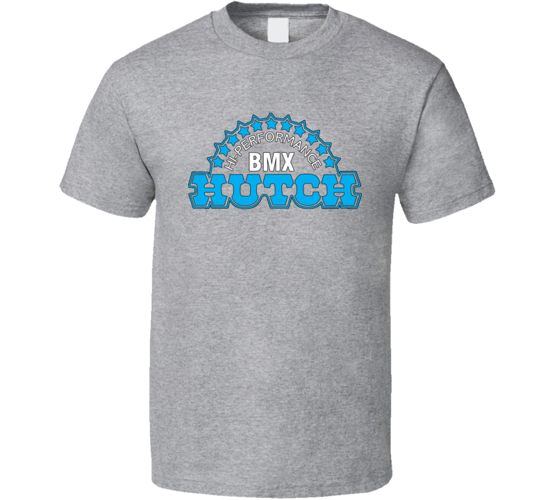 Hutch Bmx Dark T Shirt
