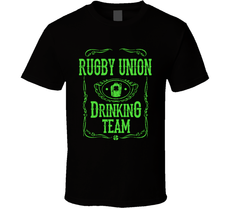 Rugby union T Shirt