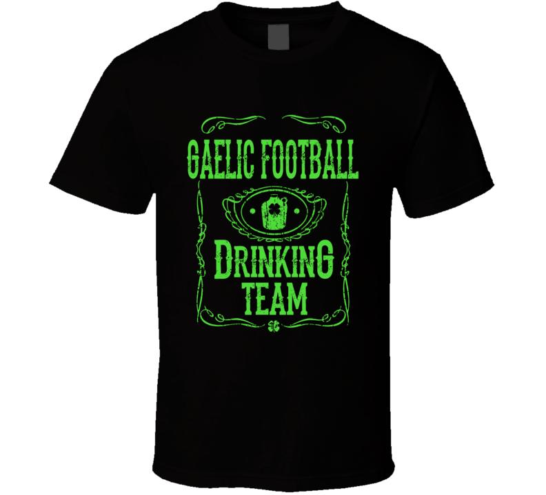 Gaelic football T Shirt