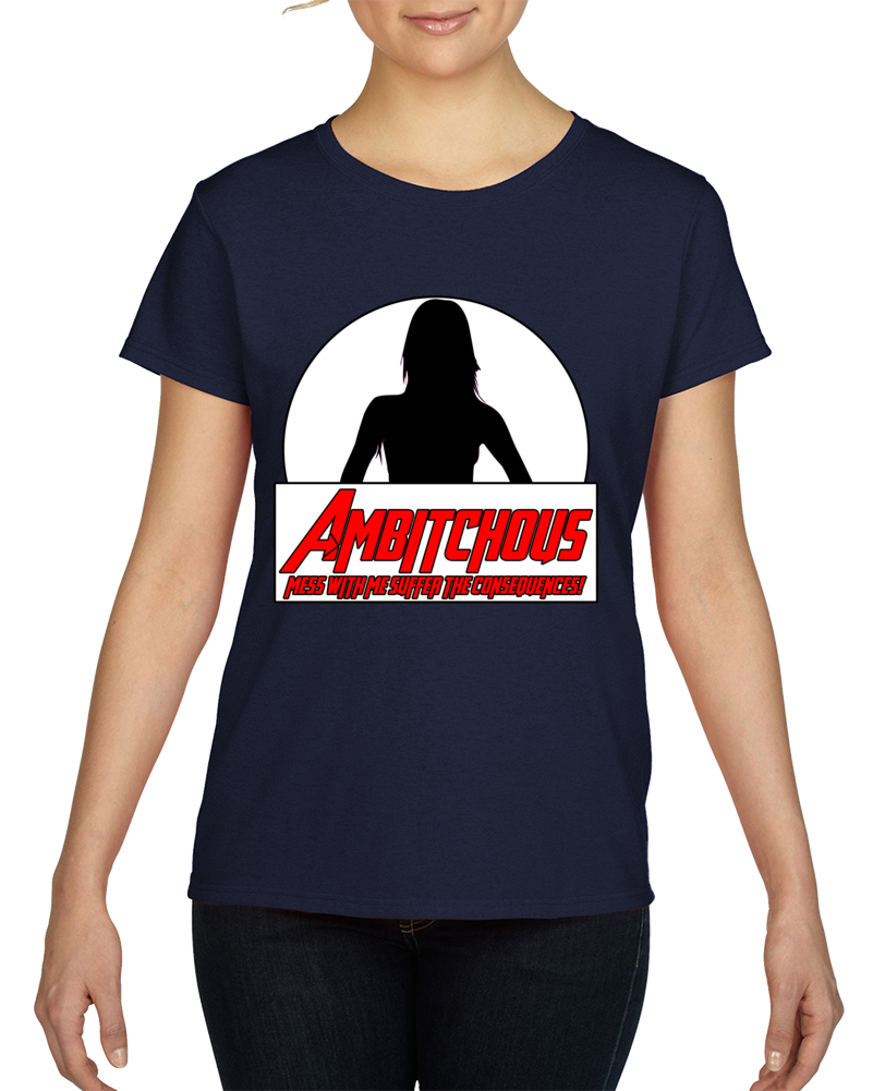 Ambitchous 2.0 T Shirt