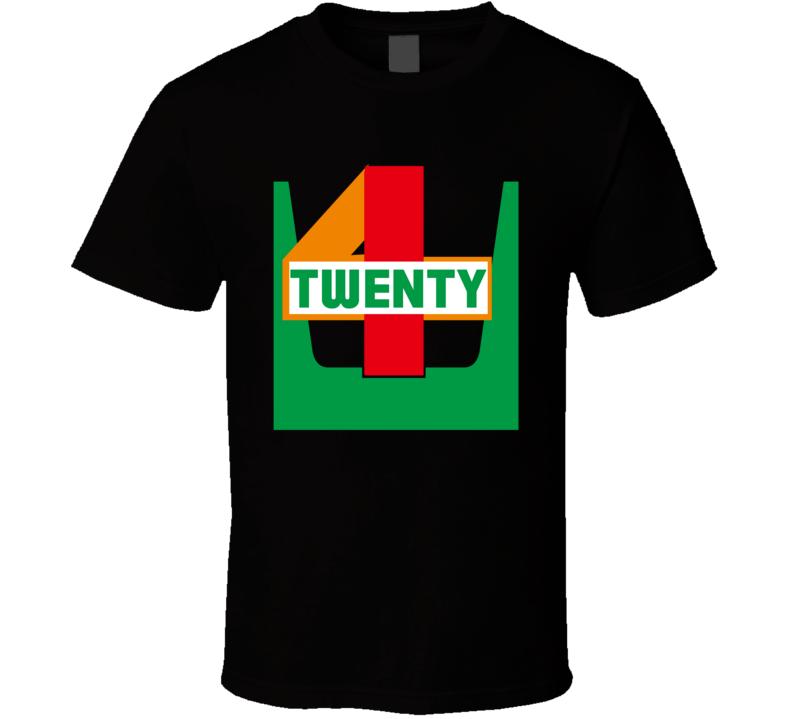 420  T Shirt