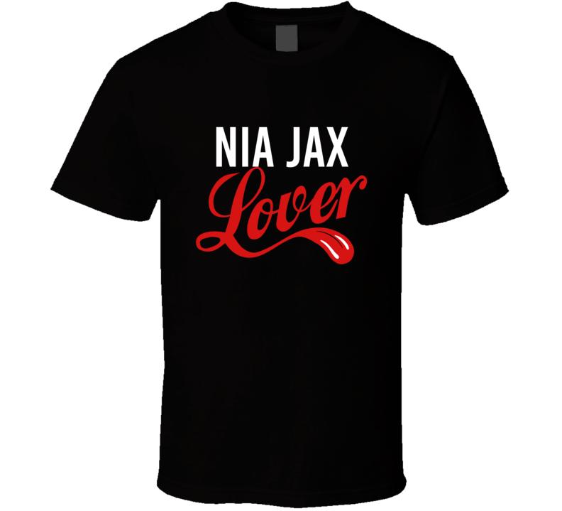 Nia Jax Lover T Shirt