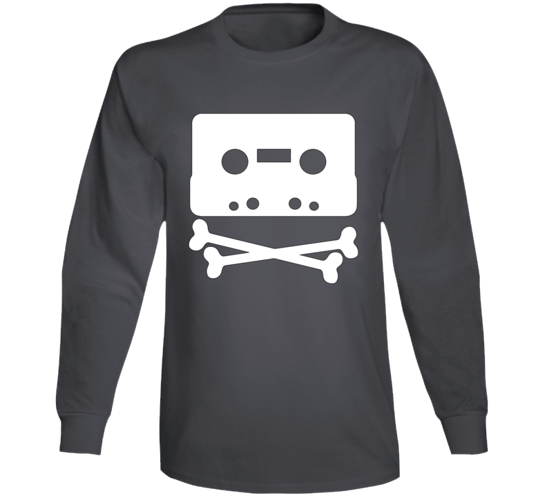 Tape Pirate Long Sleeve
