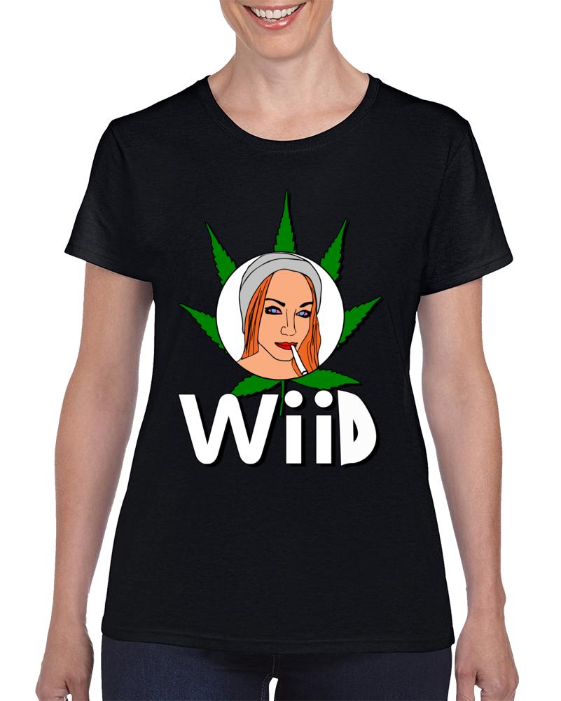Wiid 2 T Shirt