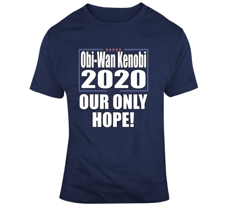 Obi Wan Kenobi 2020 2.0 T Shirt