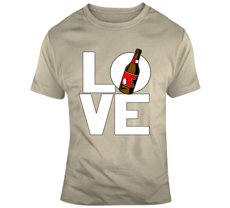 Love Beer T Shirt