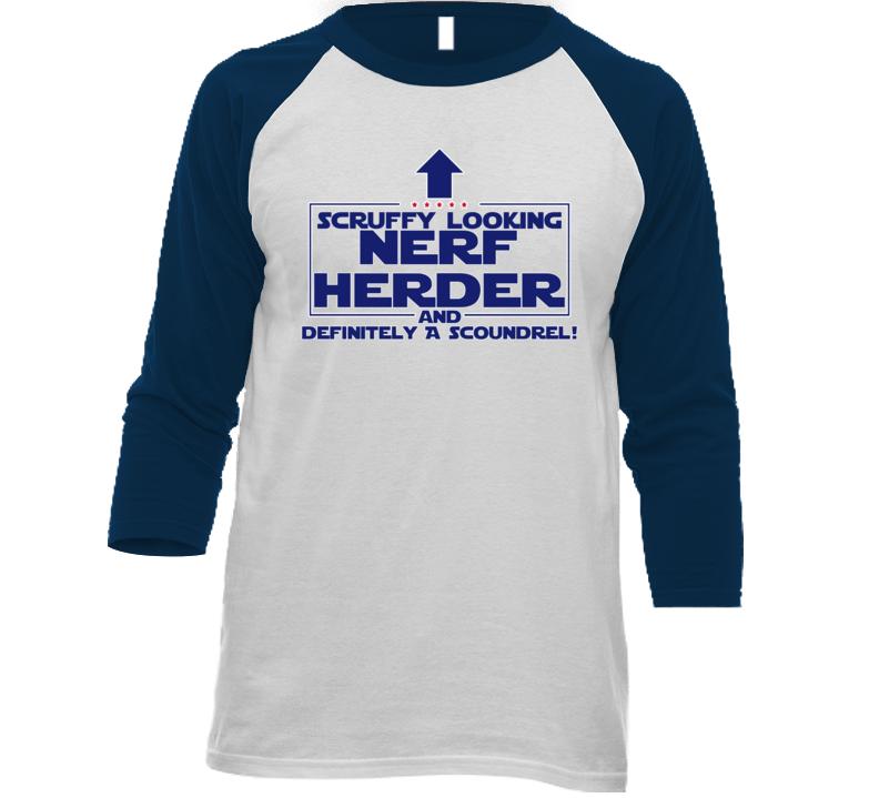 Scruffy Looking Nerf Herder 2.0