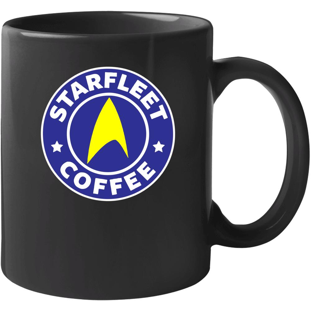 Starfleet Coffee Mug