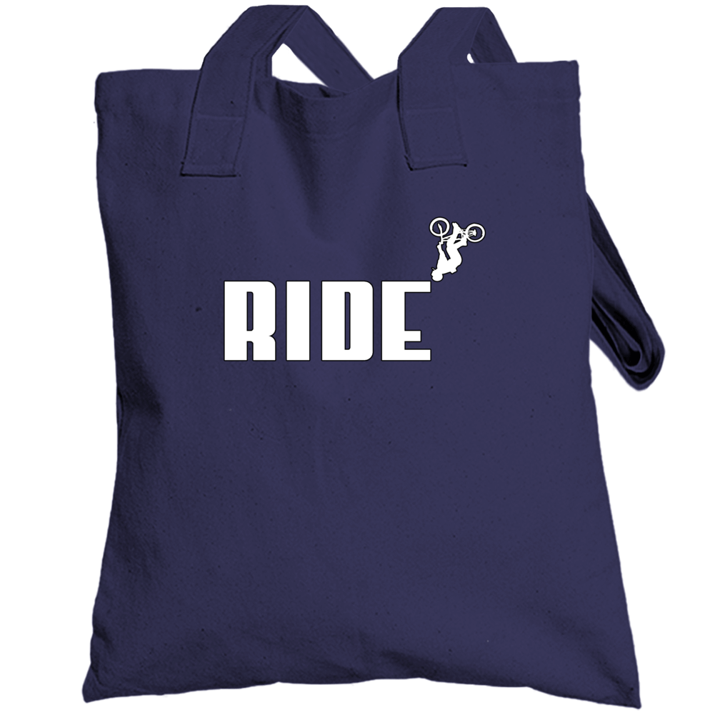 Ride Bmx Totebag