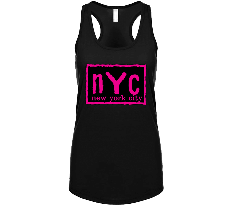 Nyc New York City  Tanktop
