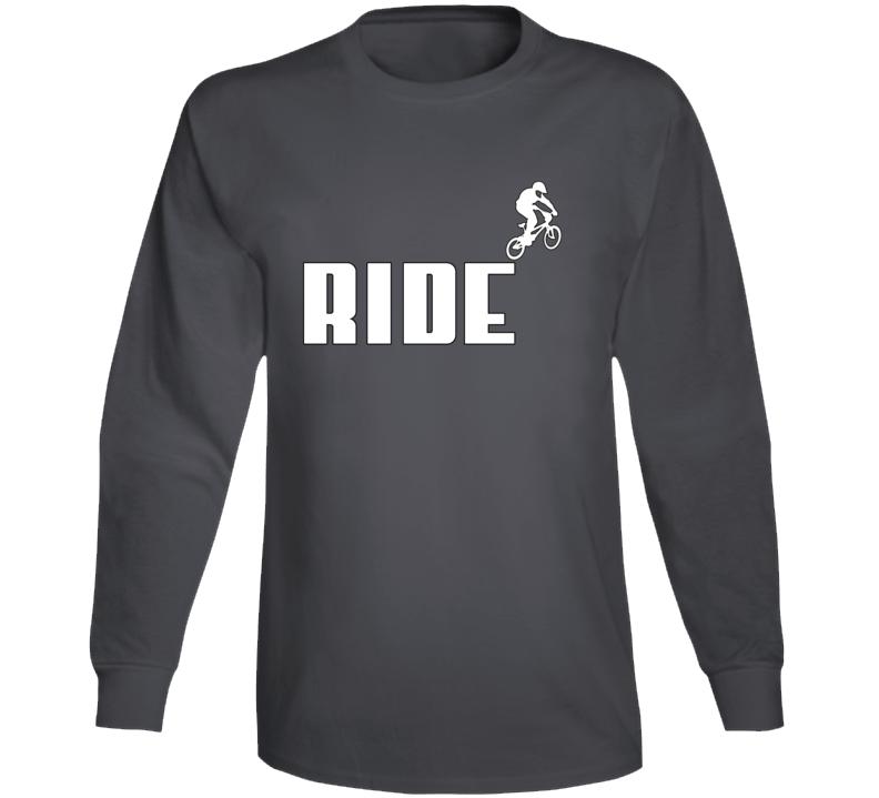 Ride Bmx Racing Long Sleeve