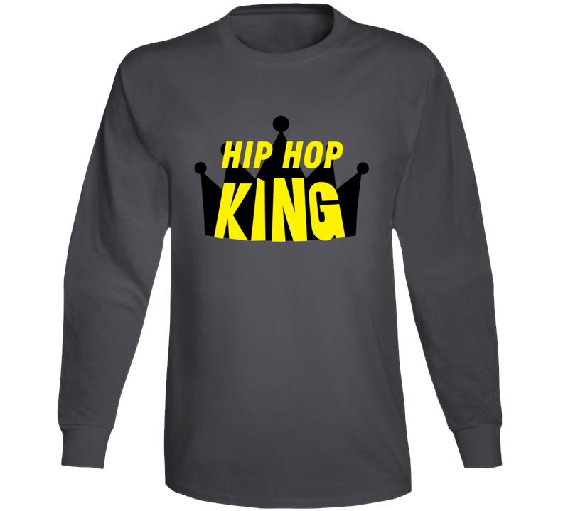 Hip Hopking Long Sleeve